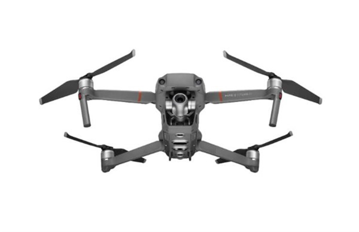 DJI Mavic 2 Enterprise Zoom Combo