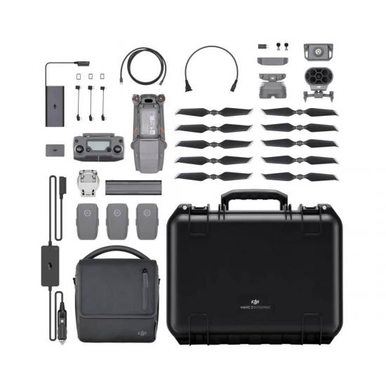 DJI Mavic 2 Enterprise Dual Combo