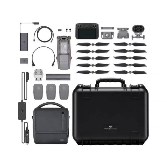DJI Mavic 2 Enterprise Dual Smart Controller Combo